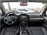 2018款 1.8GTDI 汽油四驱超豪华型