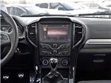 陆风X8 2018款 1.8GTDI 汽油四驱超豪华型图片