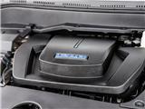 君马S70 2018款 1.5T 自动 豪华型图片