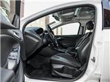 福克斯 2018款 两厢 1.6L 自动风尚型(智行版)图片