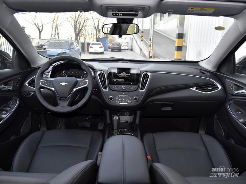迈锐宝XL 2018款 530T 自动锐逸版