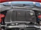 捷豹XF 2018款 Sportbrake 2.0T 250PS 两驱风华版图片