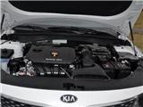 起亚K5 2017款 2.0L 自动十五周年特别版图片