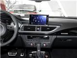 2018款 Sportback 4.0 TFSI quattro