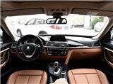 宝马3系GT 2018款 320i 豪华设计套装图片