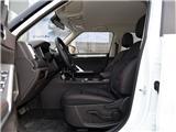 2018款 1.5T CVT舒适型 5座