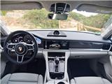 2017款 Panamera Turbo Sport Turismo 4.0T
