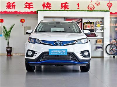 东南DX3 EV图片