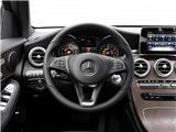 奔驰GLC 2018款 改款 GLC 300 4MATIC 动感型图片