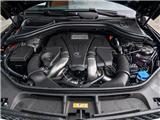 奔驰GLS 2018款 改款 GLS 500 4MATIC图片