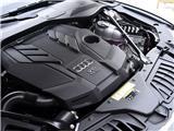 奥迪A8L 2018款 55 TFSI quattro尊贵型