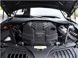 奥迪A8L 2018款 55 TFSI quattro尊贵型图片