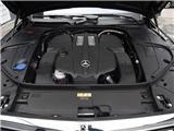 奔驰S级 2018款 S 450 L 4MATIC 卓越特别版图片