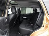 途达 2018款 2.5L XL Upper 自动四驱豪华版图片