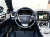 林肯大陆 2018款 3.0T V6 四驱总统系列图片