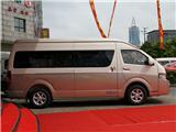 2013款 2.5 柴油商务型 14座