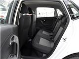 2018款 1.5L 自动安驾版