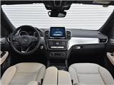 奔驰GLE 2018款 GLE 400 4MATIC 轿跑SUV澳门新葡京娱乐视频