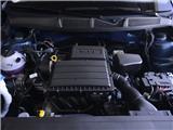 柯米克 2018款 1.5L 自动舒适版图片