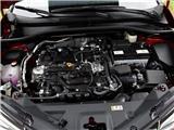 丰田C-HR 2018款 2.0L 豪华版图片