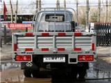 2018款 T20L 1.5L 载货车单排标准型 3.6米货箱