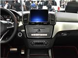 2018款 AMG GLE 43 4MATIC 轿跑SUV 幻橙特别版