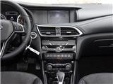 英菲尼迪QX30 2018款 1.6T 两驱运动版图片