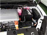 2018款 EV450 智联锋尚型