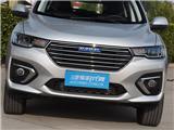 2018款 蓝标 1.5T 自动豪华型