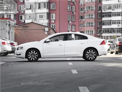 沃尔沃S60L图片