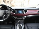 哈弗H6 COUPE 2018款 红标 1.5T 自动两驱超豪型图片