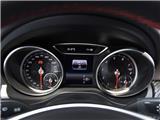 奔驰A级 2018款 A 200 运动型图片