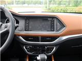 众泰T300 2018款 1.5L CVT豪华型图片