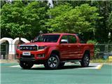 2018款 2.4T 汽油 自动 四驱尊贵版 4K22D4T