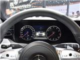 奔驰S级 2018款 S 450 4MATIC 轿跑车