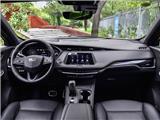 凯迪拉克XT4 2018款 28T 四驱铂金运动版图片