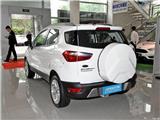 翼搏 2018款 改款 EcoBoost125 自动尊翼型图片