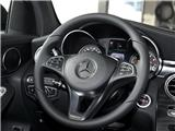 2018款 GLC 300 4MATIC 轿跑SUV