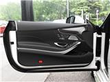 2018款 AMG S 63 4MATIC+ Coupe