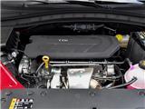 名爵HS 2018款 30T 自动两驱Trophy荷尔蒙超燃版图片