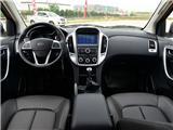2018款 柴油 2.5T 四驱标轴 豪华版