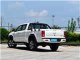 2018款 2.0T 柴油两驱尊贵型 标双HFC4DB2-1D1