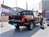 2019款 2.5T 自动四驱柴油豪华型