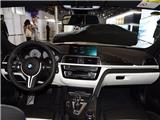 2018款 M3 车迷限量版