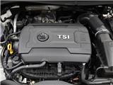 2019款 TSI380 四驱豪华版 国V