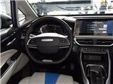 上汽大通G50 2019款 首发款 1.5T 自动豪华版图片