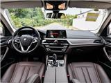 宝马5系 2019款 530Li 领先型 豪华套装图片