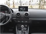 奧迪A3 2019款 Sportback 35 TFSI 進取型 國V圖片