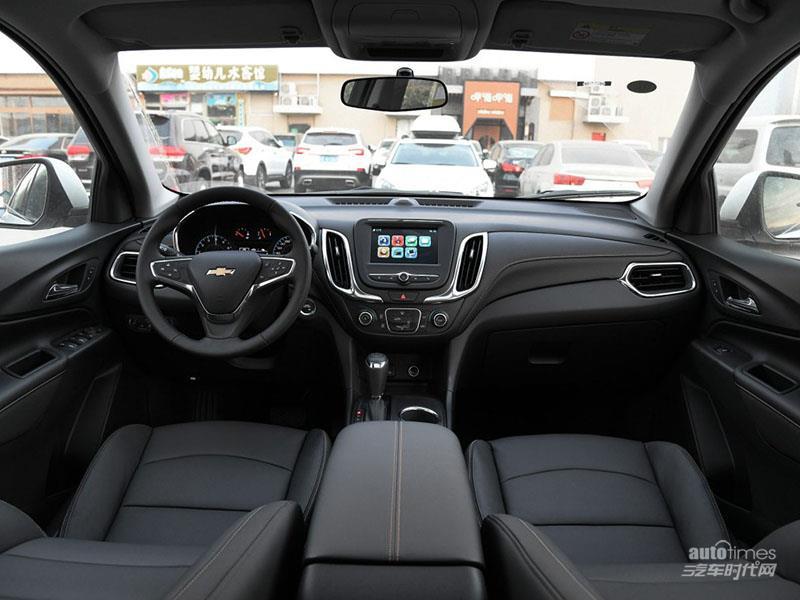 探界者 2019款 535T 两驱驰界版
