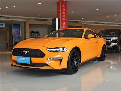 福特Mustang圖片